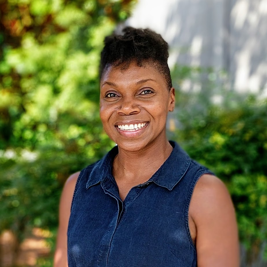 Pamela Stringfield | Neighborhood Engagement Coordinator