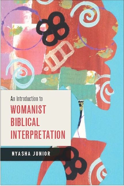 It's World Book Day! I'm delighted to announce that my  book , An Introduction to Womanist Biblical Interpretation, will be published in fall 2015. Pre-order now!