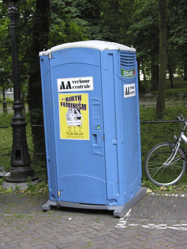 Utrecht, 2006