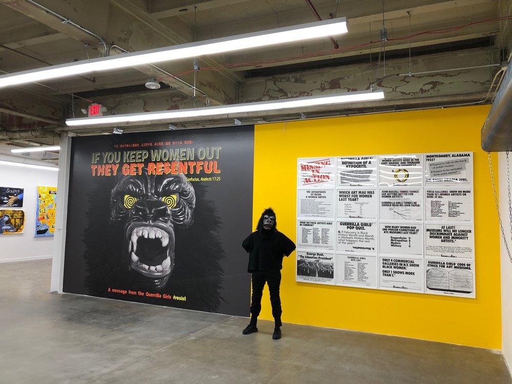 2018GuerrillaGirls-BeyondTheStreets-Posters.jpg