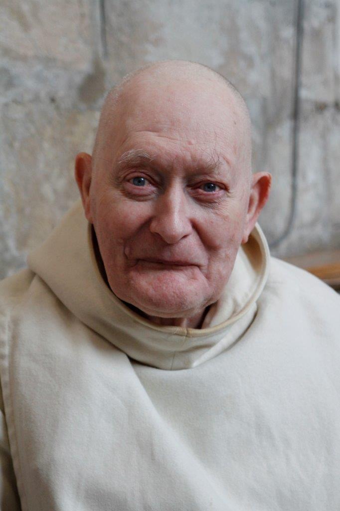 Dom Adrian Walker, 1926 - 2017
