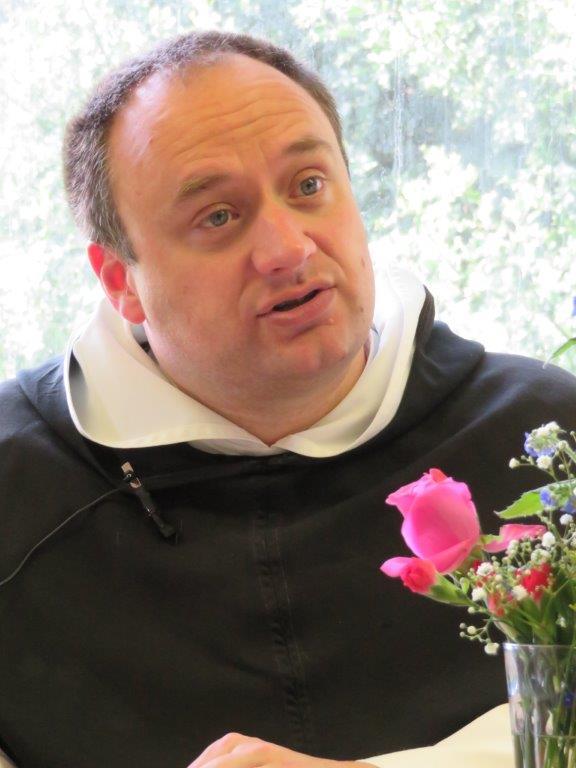 Fr. Richard Ounsworth O.P.