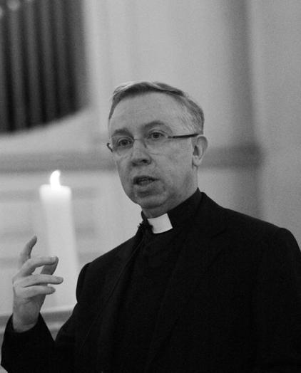 Fr Martin Bolan