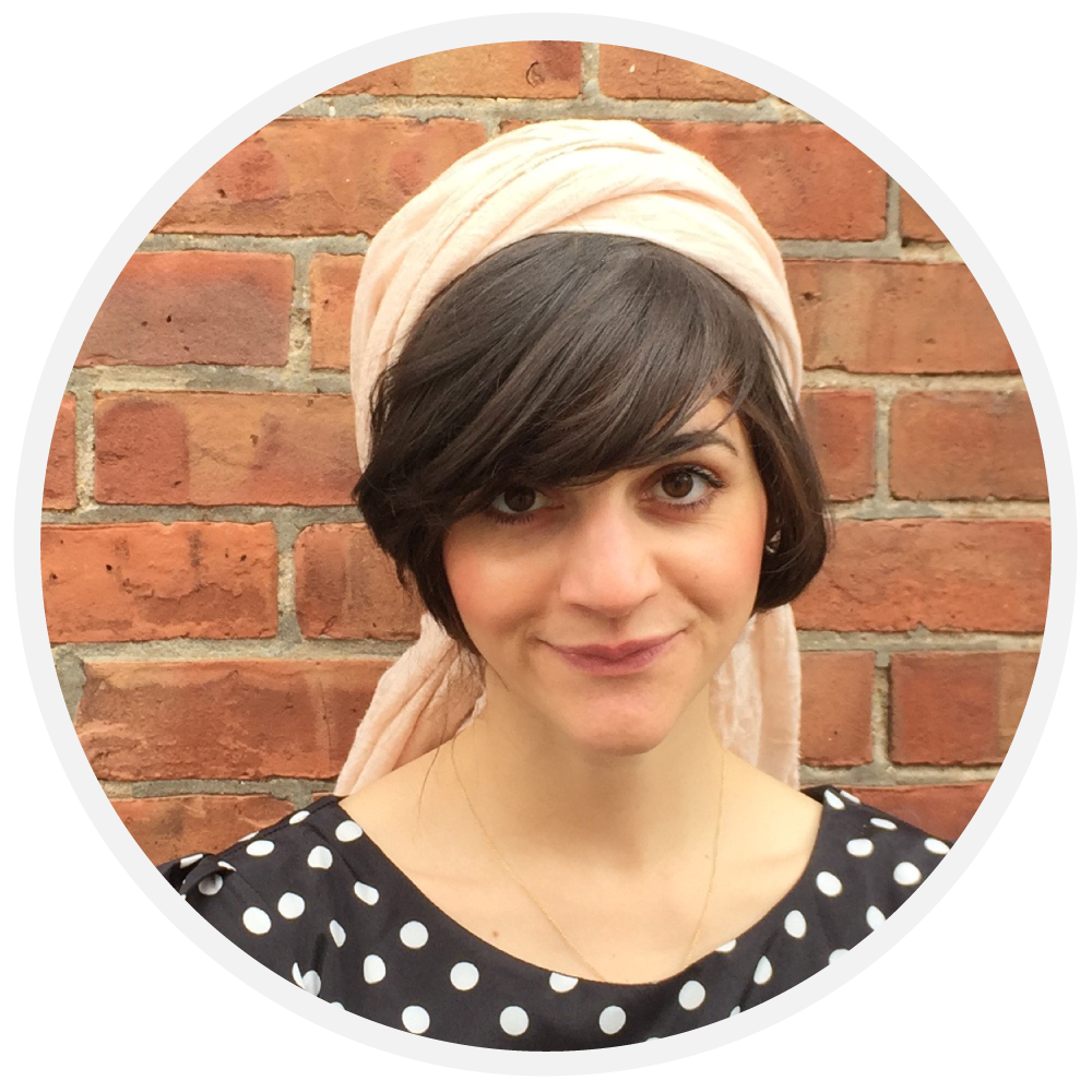 Layla Shaikley, Co-Founder, Business Development, and User Interface and User Experience Design