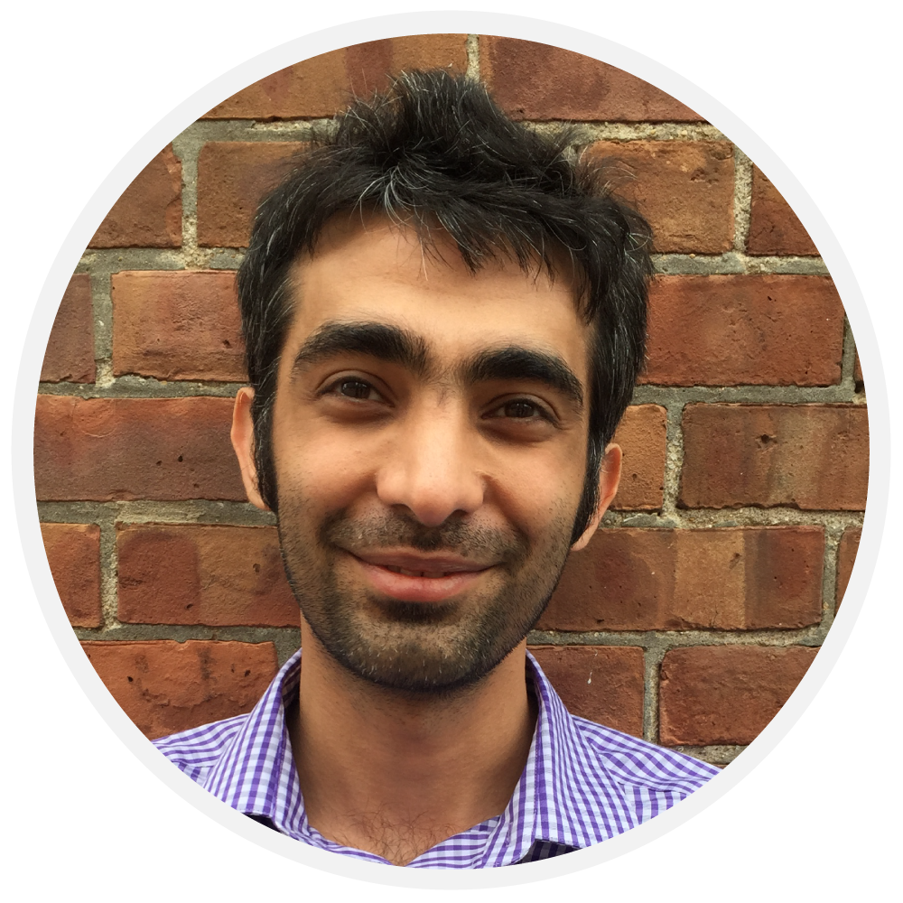 Dr. Armin Rad, Optimization Specialist