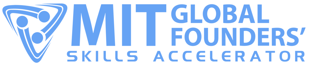 MIT Global Founders' Skills Accelerator