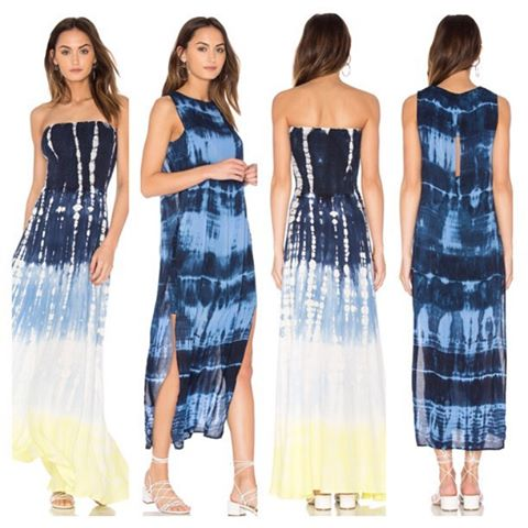 These YFB maxis are making our Monday bright! #yfb #fashion #styling #dfw #ootd #shopaholic