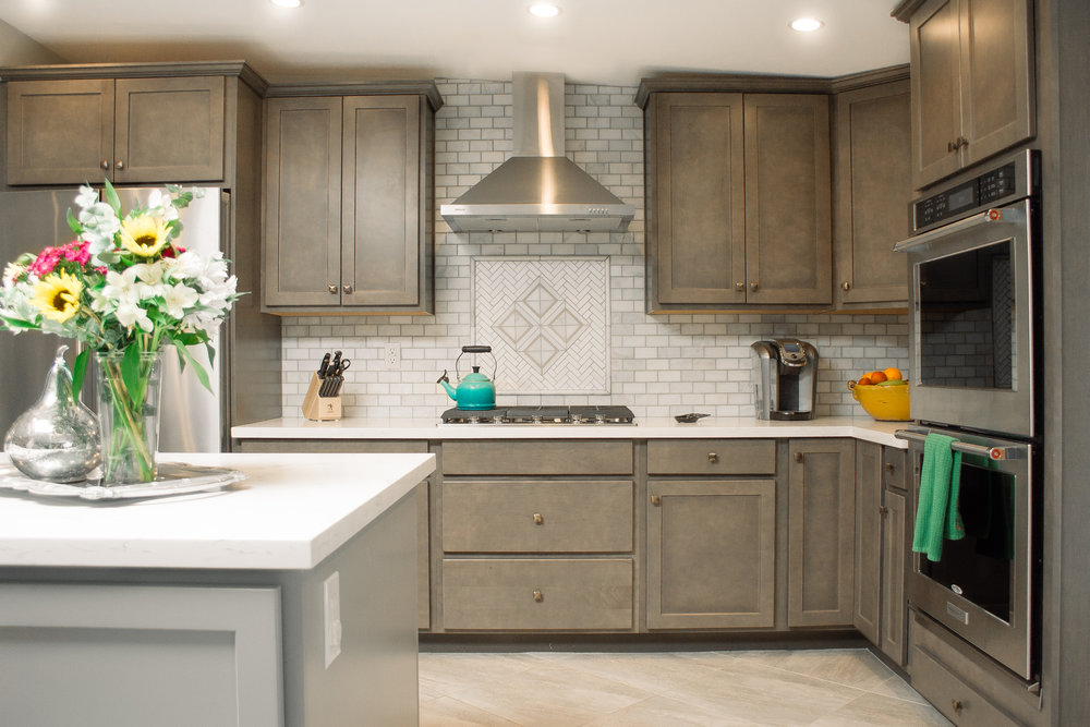 Kitchens Lidda Design