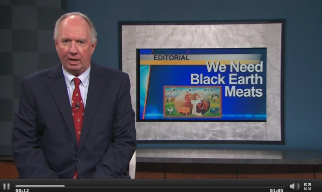 CHANNEL 3000 - Community Needs Black Earth Meats