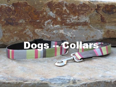 Dogs -- Collars