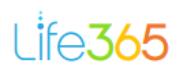 Life365 Logo