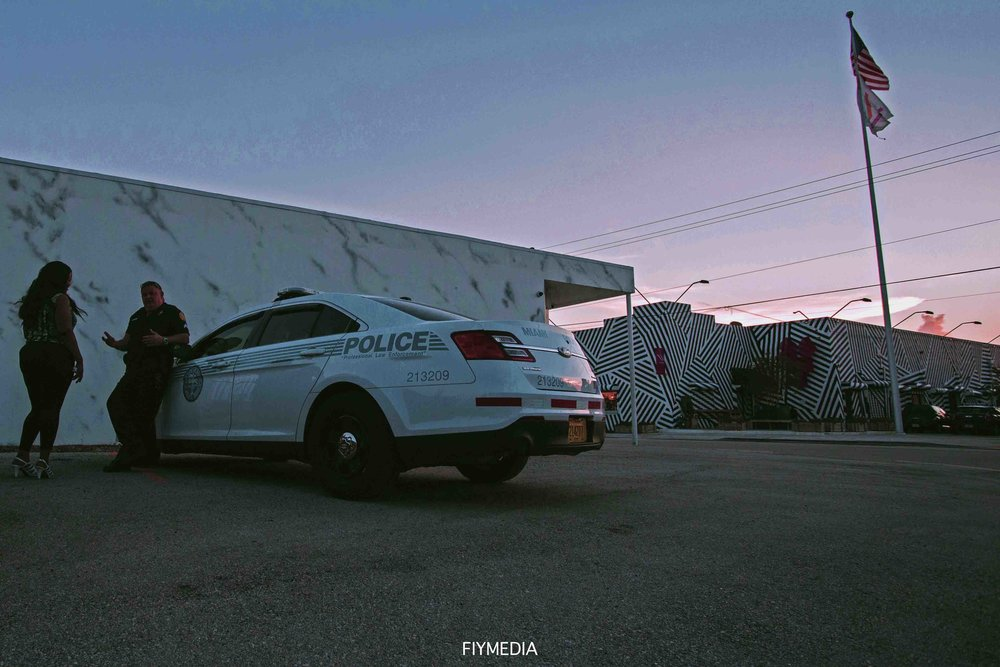 police miami