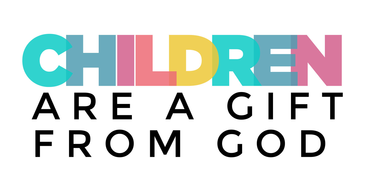 Children are a gift from god heritage community church children are a gift from god negle Gallery