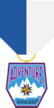 Adventure Bronze Award