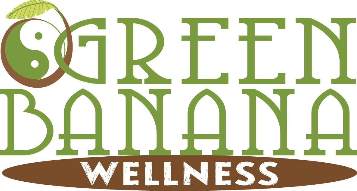Green Banana Wellness