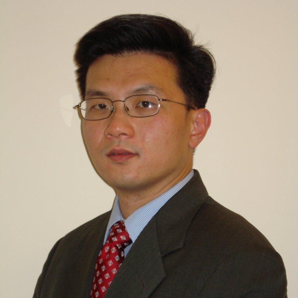 Yijun HuangPHD -