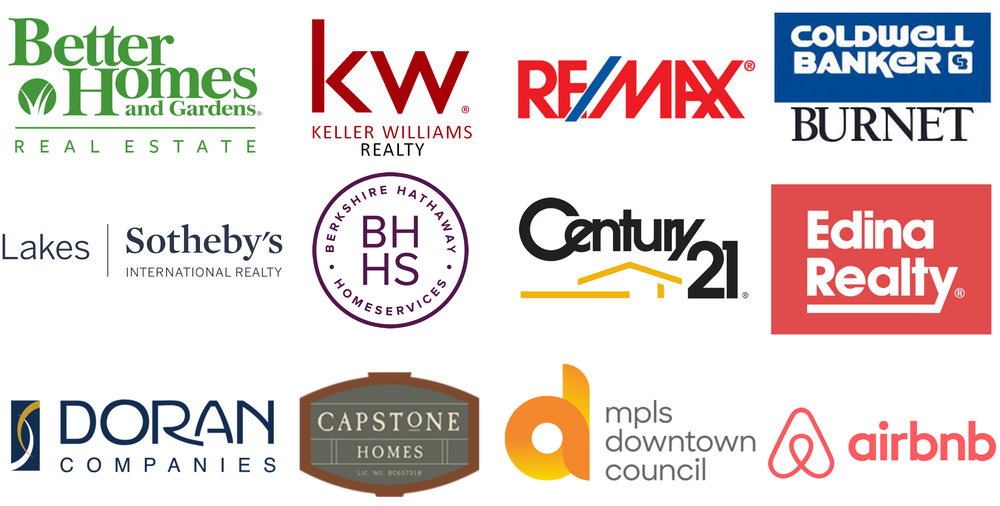 Trusted Minnesota Industry Leaders in real estate
