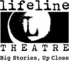 Lifeline Theatre | Big Stories, Up Close