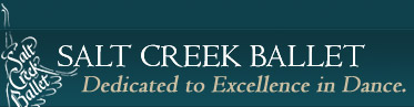 Salt Creek Ballet | Dedicated to Excellence in Dance.