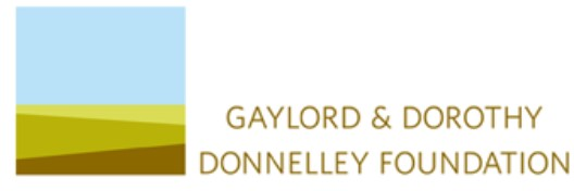 Gaylord & Dorothy Donnelly Foundation