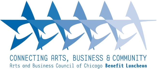 Arts & Business Council of Chicago Benefit Luncheon