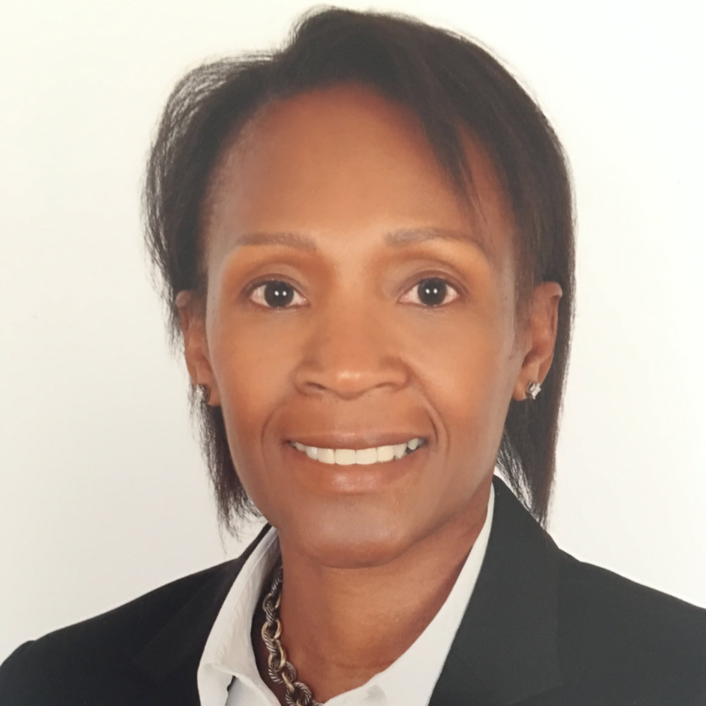 Camille Hamlet-Amegah Consultant