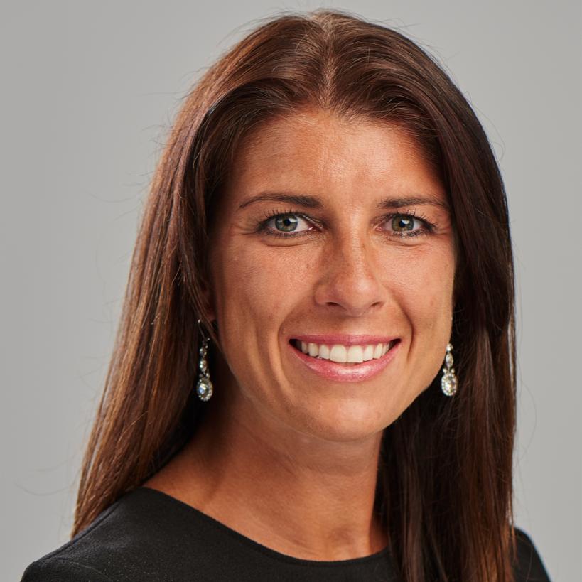 Melanie Hellenga SVP, Group Management Director FCB Chicago