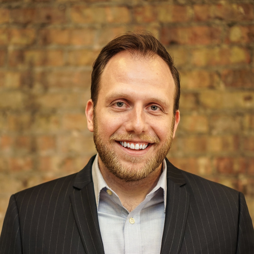Ben Van Loon Communications Manager World Business Chicago