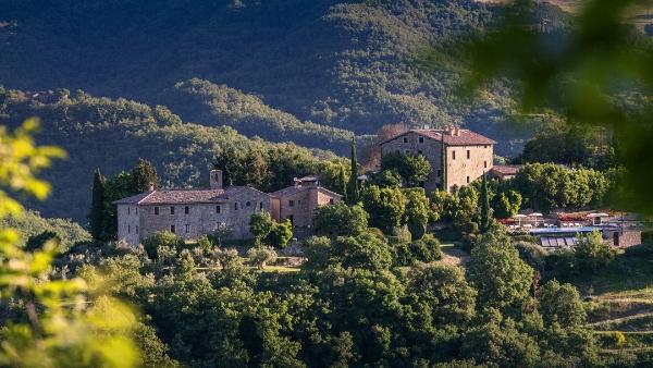 Tuscany Project Italy:Locanda del Gallo - June 29th - July 6th2019