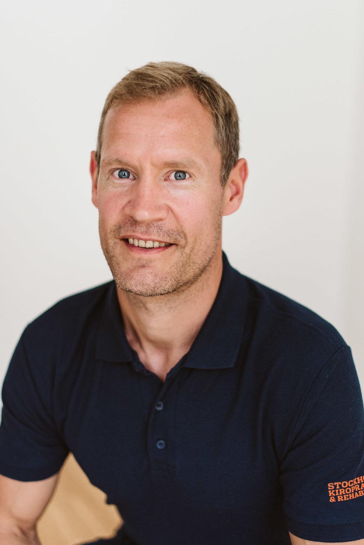 Robert Klinkenberg -