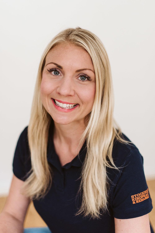 Sofie Björklund -