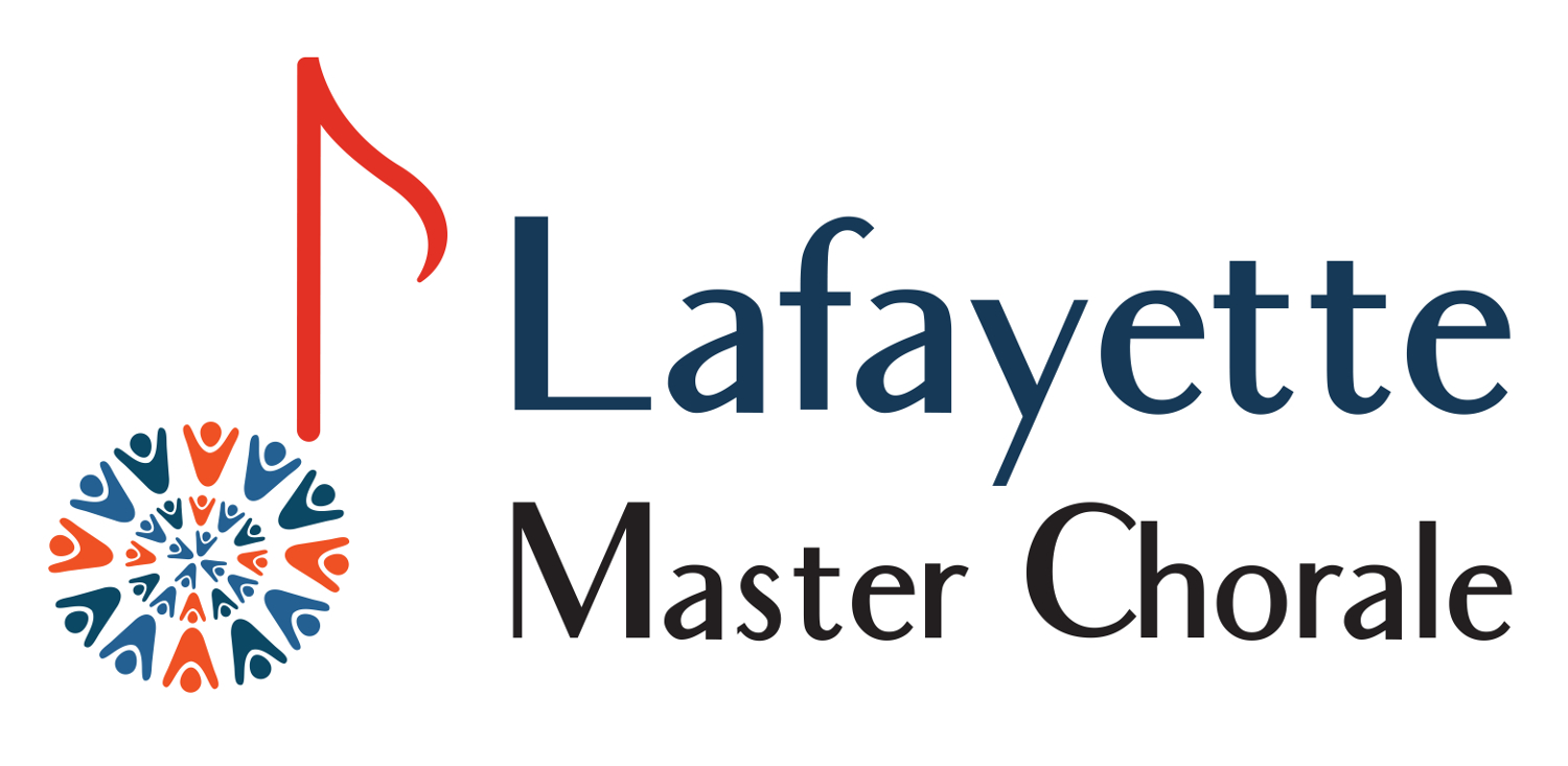 The Lafayette Master Chorale