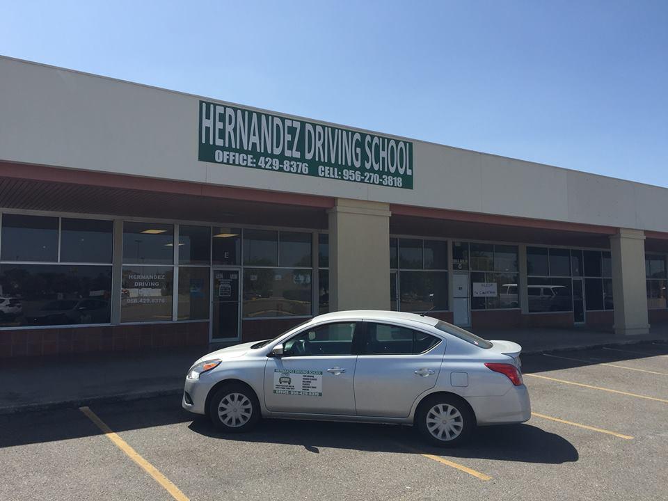 Hernandez Driving School