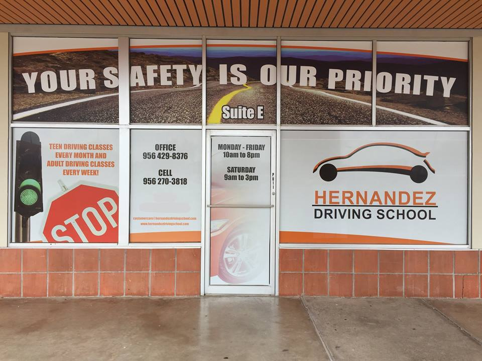 Hernandez Driving School Front of Building.jpg
