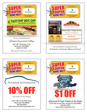 Download these Super Coupons now!