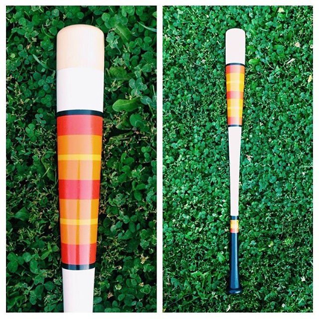 Opening Day is just around the corner. Our $195 bat sale will end in one week. Go to mitchellbatco.com to pick out your Mitchell bat.