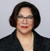 ALEJANDRA GARZA   CHIEF MARKETING OFFICER