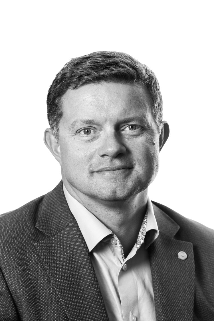 Magnus Brevemark Regionchef Norr  -