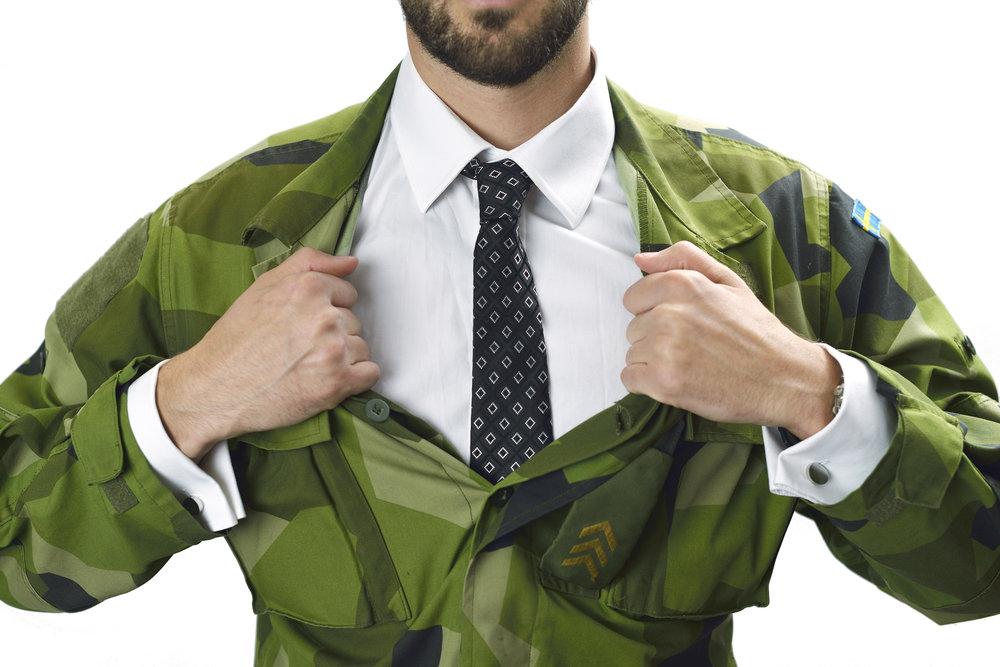 Military Work fortsätter att utöka vår verksamhet! - Vi söker dig som är teknisk officer eller har annan bakgrund inom Försvarsmakten och teknisk utbildning/erfarenhet. Våra kunder är organisationer verksamma inom försvarsindustrin där olika typer av kompetenser efterfrågas.Skicka in dina ansökan idag så kontaktar vi dig för mer information!
