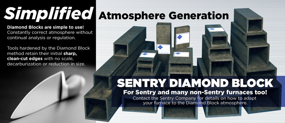 Sentry Diamond Block Atmosphere