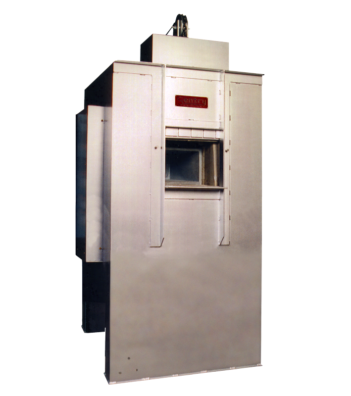 Model AHS Heat Treating Furnace