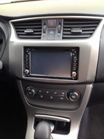 Navigation and DVD Players from Audiosport