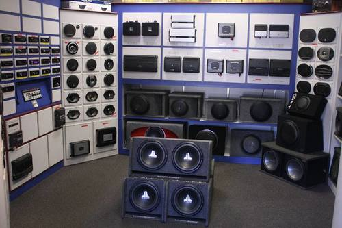 3cd399c42db Premium Car Stereo System