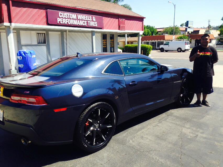 The Best Car Window Tinting in Escondido