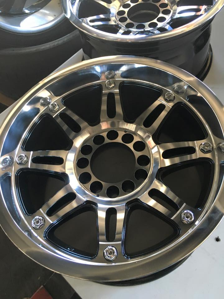 Affordable prices on the best rims