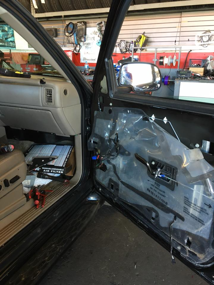 Custom Installation in your car in Escondido