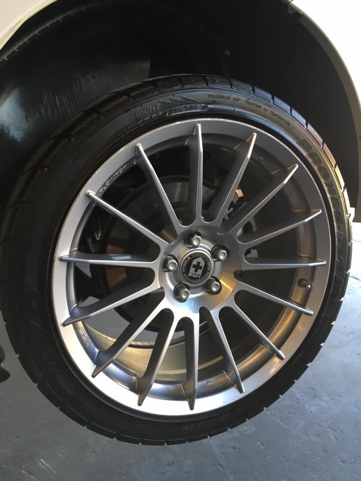 Great Rims at an Affordable Price