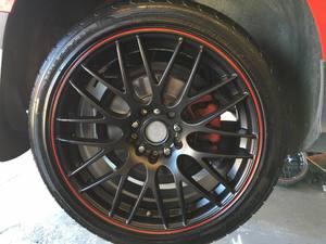 Best Car Wheel Car Rims Brands In Escondido - Cool rims for cars