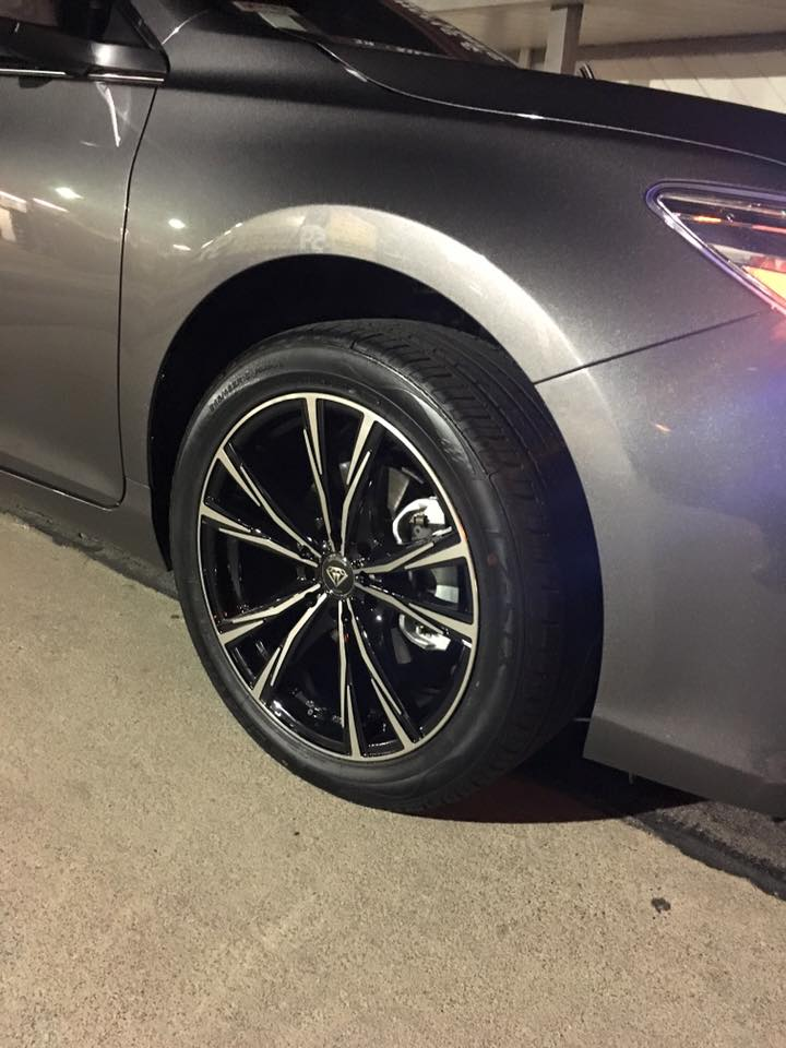 The Best Rims for your car