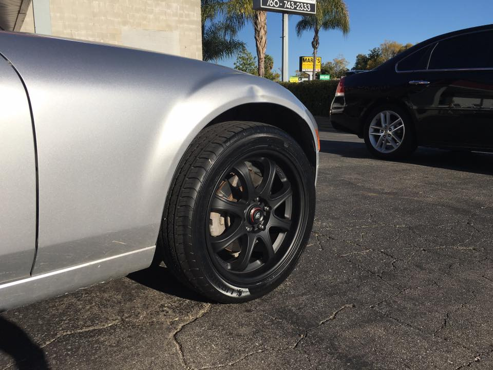 Audiosport has the best wheels in San Diego